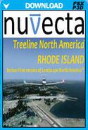 Treeline North America: Rhode Island   PC Aviator Flight Simulation News   Scoop.it