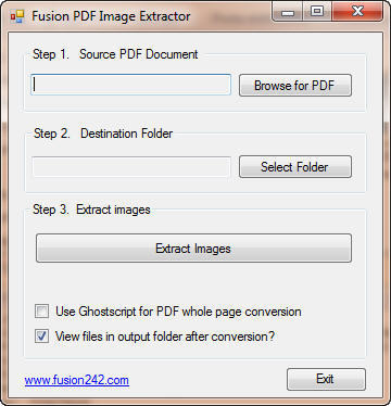 PDF Image Extractor | Os & Apps | Scoop.it