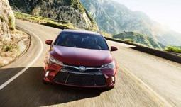 Camry and Sienna Named Most American-Made Cars | Toyota of Puyallup | Scoop.it