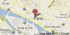 Une visite guidée en 3D de Paris à travers les âges sur le parvis de l ... - Marais.Evous.fr | Ca m'interpelle... | Scoop.it