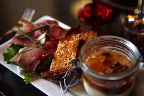 economie.gouv.fr : Le Fête de la gastronomie | Gastronomie et alimentation pour la santé | Scoop.it