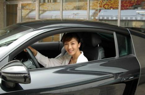 80后消费群体对汽车市场未来发展的影响 | Wunderman China Auto Marketing News | Scoop.it