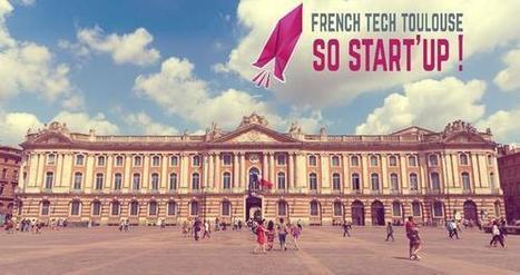 Toulouse #2 : L'open innovation à l'échelle d'une ville | L'Atelier : Accelerating Business | Toulouse en Français - économie, innovation, technologies, événements | Scoop.it