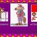 60 cuentos con actividades para los estudiantes más pequeños | Yo Profesor | Español lengua extranjera. ELE | Scoop.it