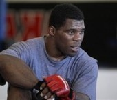 At age 51, Herschel Walker wants another MMA fight - NBCSports.com | MMA updates | Scoop.it