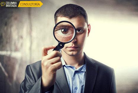 6 razones para tener RRHH con óptica comercial | Alto Nivel | ICA2 - Innovación y Tecnología | Scoop.it