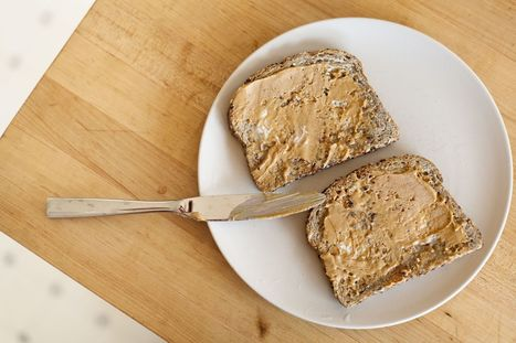 The Healthy Perks of #Peanut #Butter | Nutrition Today | Scoop.it