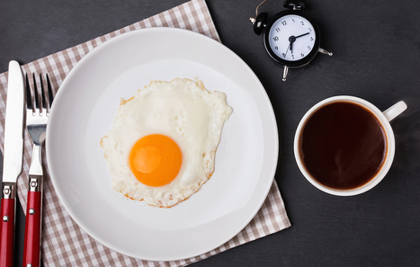 The Best Times to Eat for Weight Loss | Weight Loss News | Scoop.it