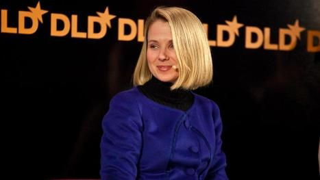 Yahoo Acquires Location Discovery App Startup in Mobile Push | Business Futures | Scoop.it