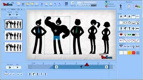 Aprendiendo a crear un video demostrativo - Aprende a Programar - Codejobs | Marketing online | Scoop.it