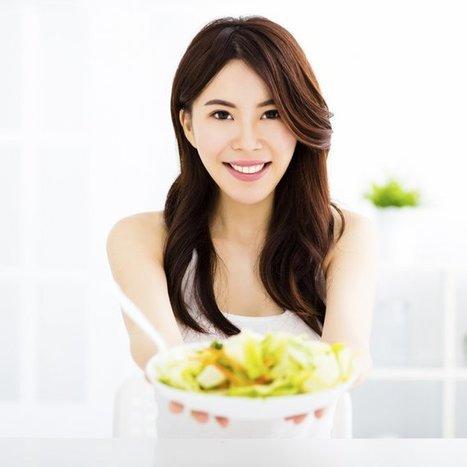 Le top 10 des protéines végétales | Algues alimentaires | Scoop.it