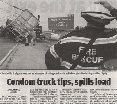 Unfortunate publishing layouts of our time | Cool Photography stuff | Scoop.it