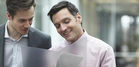 Der Kollege weiß, wie's läuft | passion-for-HR | Scoop.it