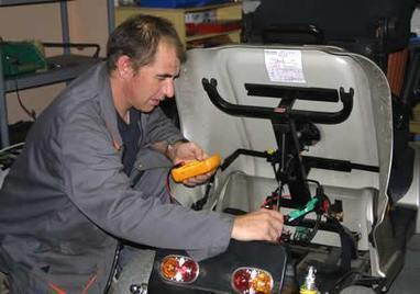 Do-It-Yourself Power Chair Repairs | Affordable Mobility | Scoop.it