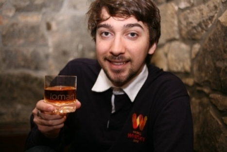 Business people: Raising a glass to savvy student - Management - Scotsman.com | By Scottish Design | Scoop.it