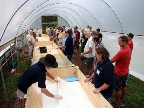 Our 4 (four) day Future Farms Training courses | Aquaponics World View | Scoop.it