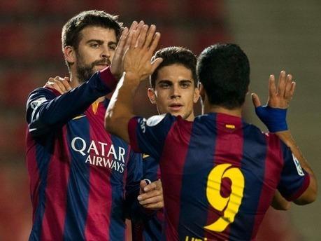 Barça : Le club le plus suivi sur les réseaux sociaux - FootEspagnol.fr | Le Social Média | Scoop.it