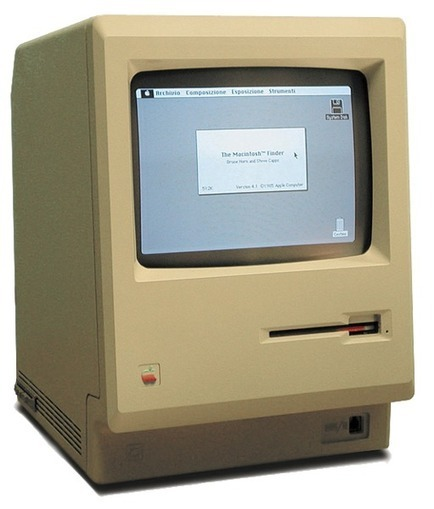 30 Years After '1984': A Look Back at Apple's Mac Commercials | follow the bouncing ball called content marketing | Scoop.it