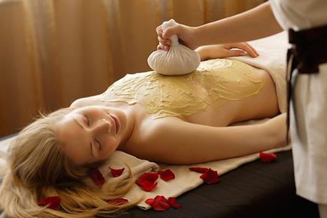 Effective Ayurveda Massage Techniques | Top and Best Information | Scoop.it