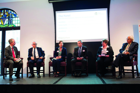 Edge Foundation Annual Lecture focuses on bridging skills gap | FE Week | Manufacturing Jobs & Workforce Today | Scoop.it