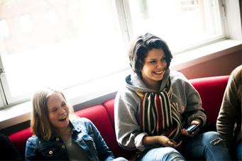 Tilaa kouluvierailija ja haasta nuoret ajattelemaan! #nuortenakatemia   TVT lukiokoulutuksessa   Scoop.it