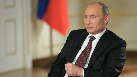 Putin warns against 'illegal' military action in Syria, bypassing UNSC | Saif al Islam | Scoop.it