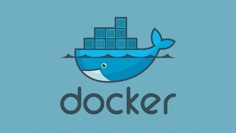 How to create a Docker + Node.js + MongoDB + Varnish environment | S. Architecture | Scoop.it