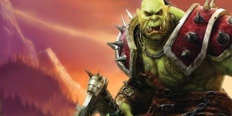 Des recettes en chute libre pour World of Warcraft | Le Journal du ... | Jeux | Scoop.it