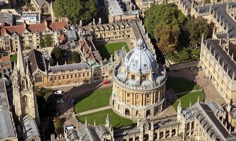 How Oxbridge is cashing in on foreign students by taking 1,400 a year | ESRC press coverage | Scoop.it