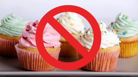 Why one school district is banning all food from classroom parties | Kickin' Kickers | Scoop.it