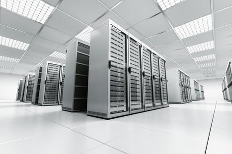 Google abandonne l'idée d'un Data Center à Hong Kong - Eparsa Magazine | Datacenters | Scoop.it