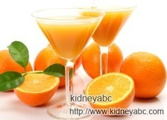 Can Peritoneal Dialysis Patients Drink Juice | Peritoneal Dialysis | Scoop.it