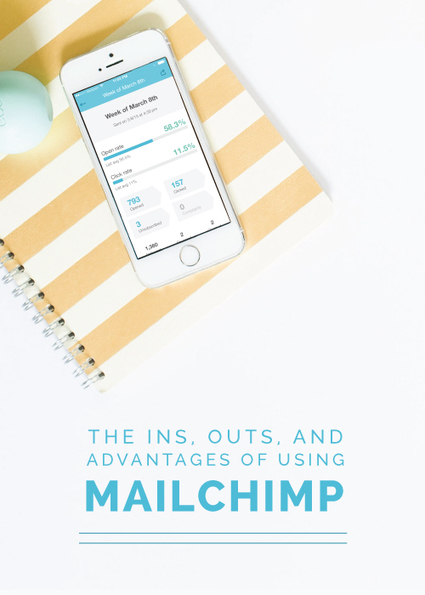 The Ins, Outs, and Advantages of Using MailChimp | MailChimp Email Marketing | Scoop.it