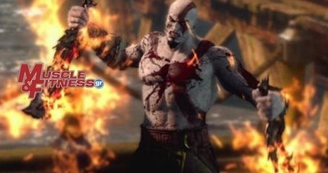 Tα 10 καλύτερα Video Games για το 2013 | Muscle & Fitness | Gaming | Scoop.it