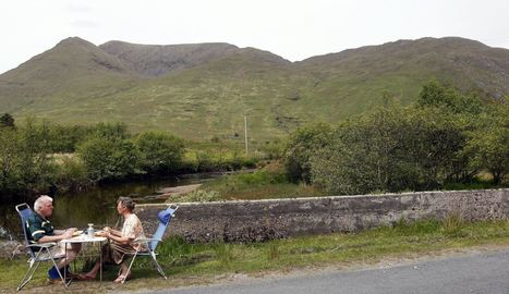 Ireland is just now getting around to introducing postal codes | Ireland Travel | Scoop.it