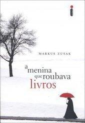 A Menina que Roubava Livros - Markus Zusak | Ana Flávia | Scoop.it