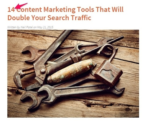 7 Ways to Find Better Content Ideas | Content Marketing and Curation for Small Business | Scoop.it