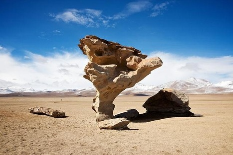 #Top 50 des formations rocheuses les plus impressionnantes du monde (rock on !)   Voyager malin !   Scoop.it