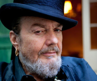 Quiero un abuelo como Dr. John | Blues Curiositats | Scoop.it
