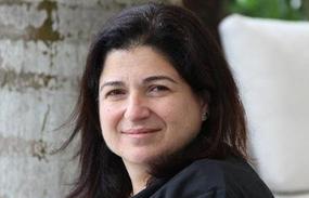 Maria Martinez, Salesforce: Meer vrouwelijk leiderschap in de IT nodig   Business Development   Scoop.it