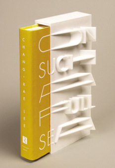 Check It Out: The First-Ever 3D-Printed Book Cover | TIME.com | Book Publisher News | Scoop.it