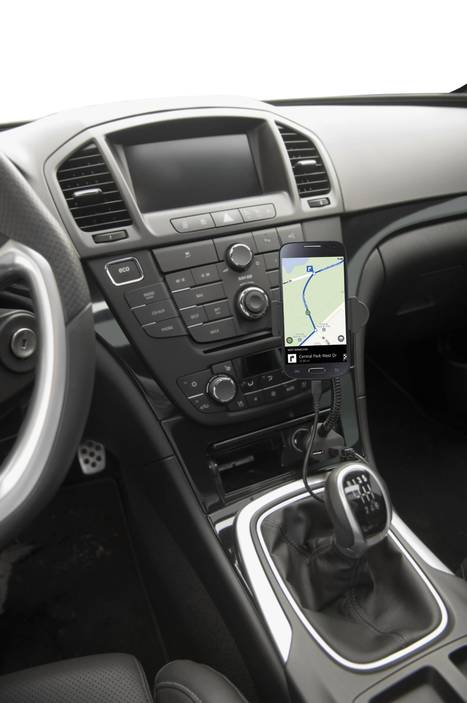 Déjate llevar por el GPS | Noticias Accesorios | Scoop.it
