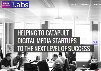 Les médias, nouveaux incubateurs de start-up? | DocPresseESJ | Scoop.it