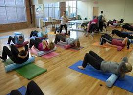 Strategies for selecting personal training pregnant women - GauClub | Cliftonadickson | Scoop.it