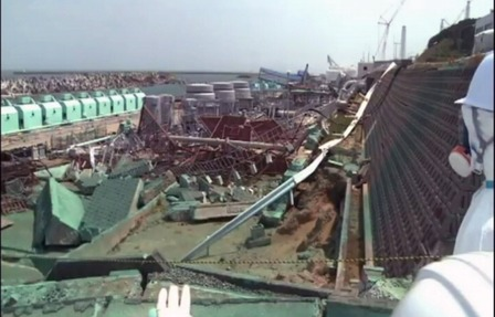 TEPCO reported possibility of huge tsunami to gov't on March 7th after making estimation in 2008 | Nuclear News | What The Physics? | Scoop.it