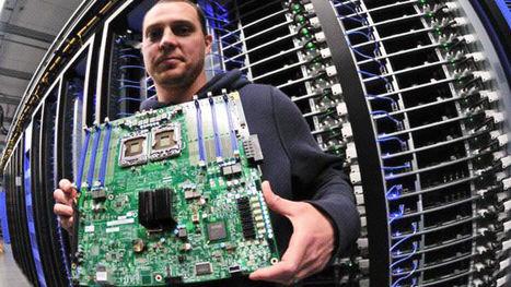 Can Facebook's Open Source Switch Democratize Networking Hardware? | Peer2Politics | Scoop.it