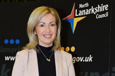 Wishaw Cllr Rosa Zambonini angered by 'spa break' comment at council meeting | My Scotland | Scoop.it