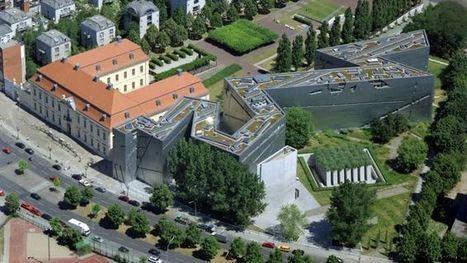 Jüdisches Museum Berlin - Informationen auf Französisch | Ressources pour l'HIDA au collège | Scoop.it