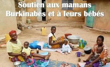 Projet de soutien aux mères burkinabé et à leurs nourrissons dans la région rurale de Koudougou - KKBB   Koudougou solidaire   Scoop.it