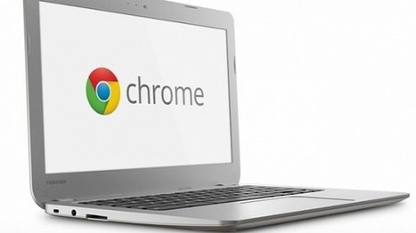 Microsoft Is Taking a Beating from Linux-Powered Chromebooks | Linux and Open Source | Scoop.it
